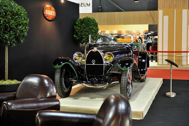 Bentley - Bugatti