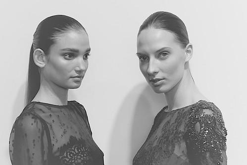 LFWE Sept 2014 - Models