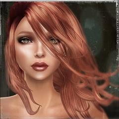 Cinnamon Girl