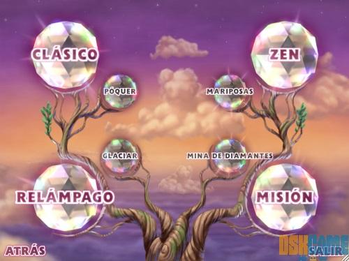 Bejeweled 3 - Modos de juego