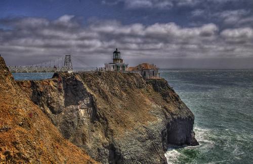 sanfrancisco california lighthouse pacificocean bonitapoint bonitapointlighthouse mokastet