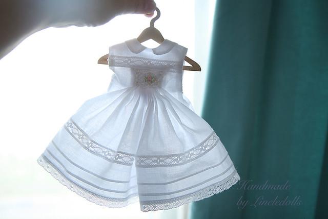 For dolls Paola Reina/Dianna Effner etc.