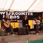 wijkfeest 2008 ----------Zondag