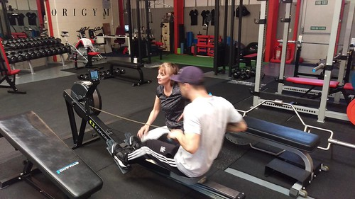Personal Trainer Courses Glasgow