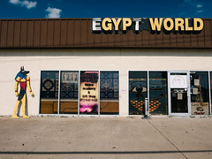 Egypt World