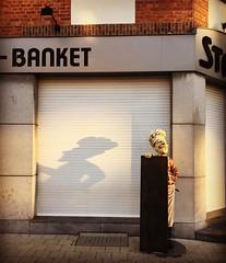 bakery shadows