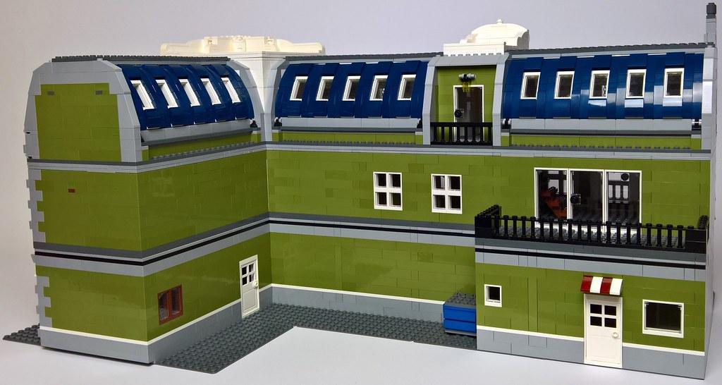 Pallas Palace