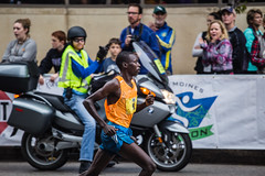 2016 IMT Des Moines Marathon