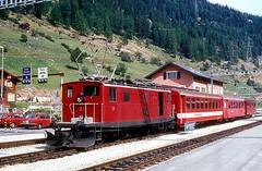 - Schweiz  MGB  ( ex FO ) # 2  New Scan
