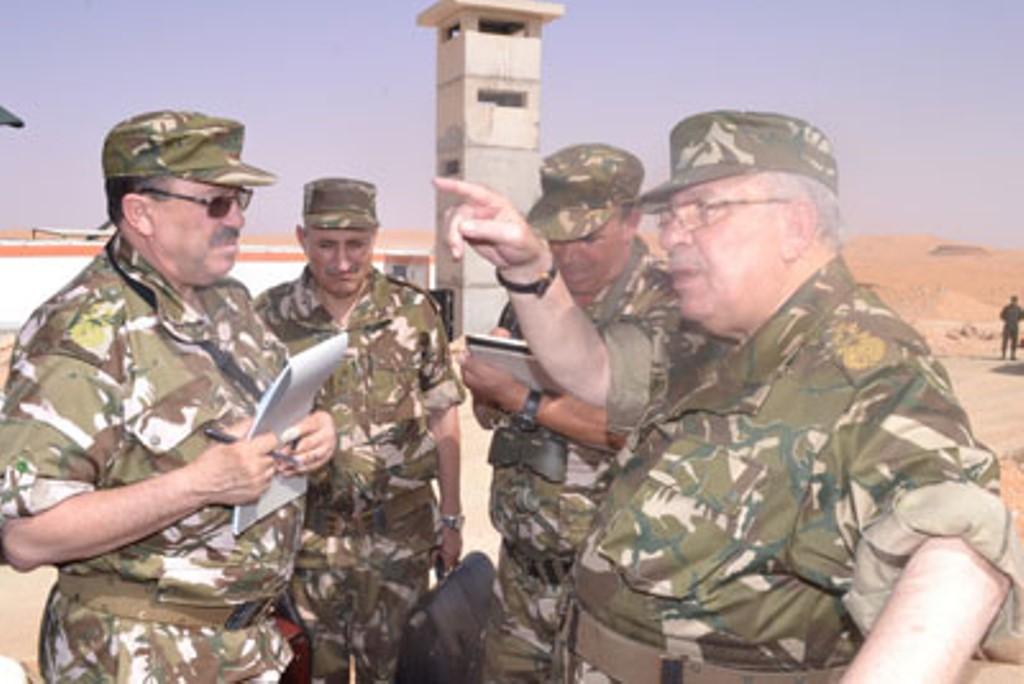 الجزائر : صلاحيات نائب وزير الدفاع الوطني - صفحة 4 30776517135_983990e2c4_o