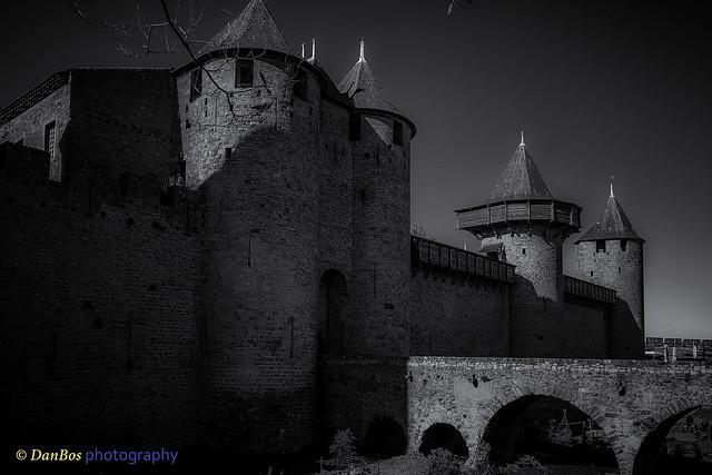 Château Comtal - Carcassonne (France)