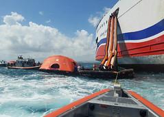 Joseph Tezanos' legend lives on in new Coast Guard cutter