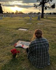 Happy 63rd birthday Mom, we miss you ❤️ #cancersucks