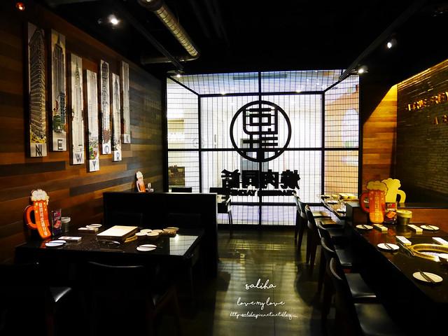 新店大坪林站美食餐廳推薦優質烤肉燒肉同話 (6)