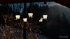 Lampe mit Mond-Effekt by CappyFoto