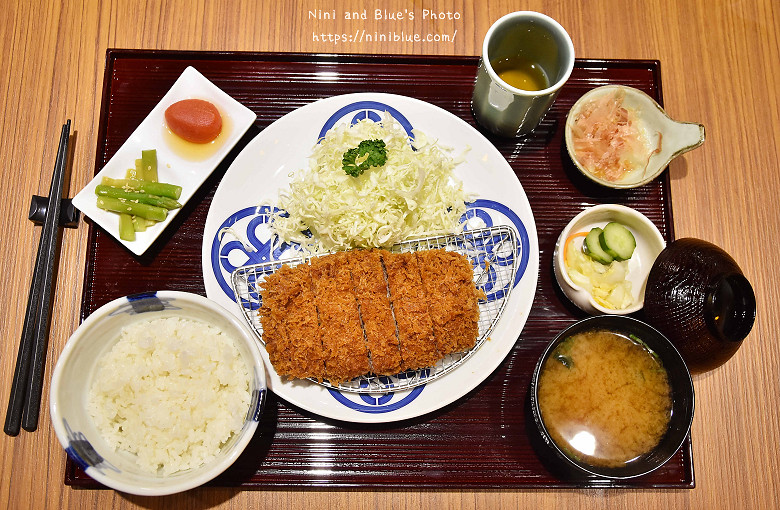 新光三越日本邁泉豬排09