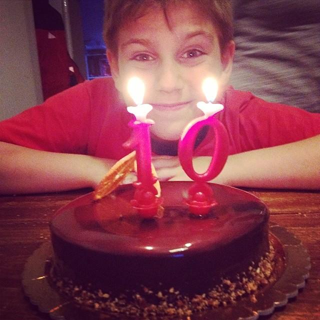 Auguri #compleanno #amoredimamma #figli