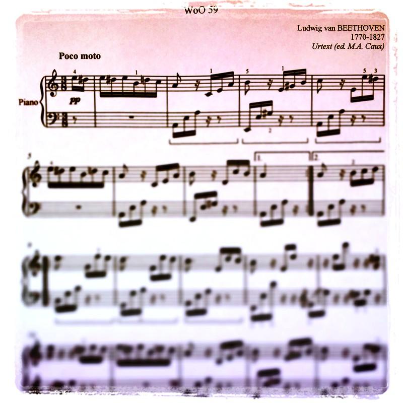 Interpretación de música... #inf115 #flickd14 #d31