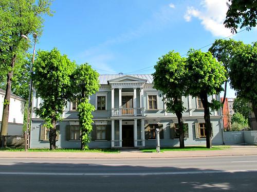 Kalnciema-iela-Riga