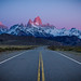 Road to Patagonia by anntrak