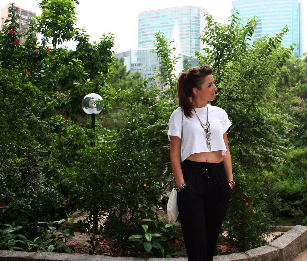 HK Blogger