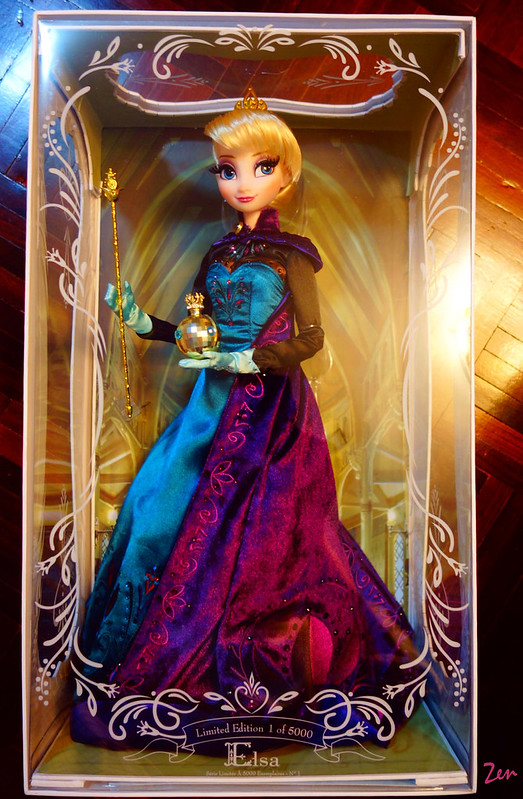 Disney Store Poupées Limited Edition 17'' (depuis 2009) - Page 6 14344830588_ae1a5c2a49_c