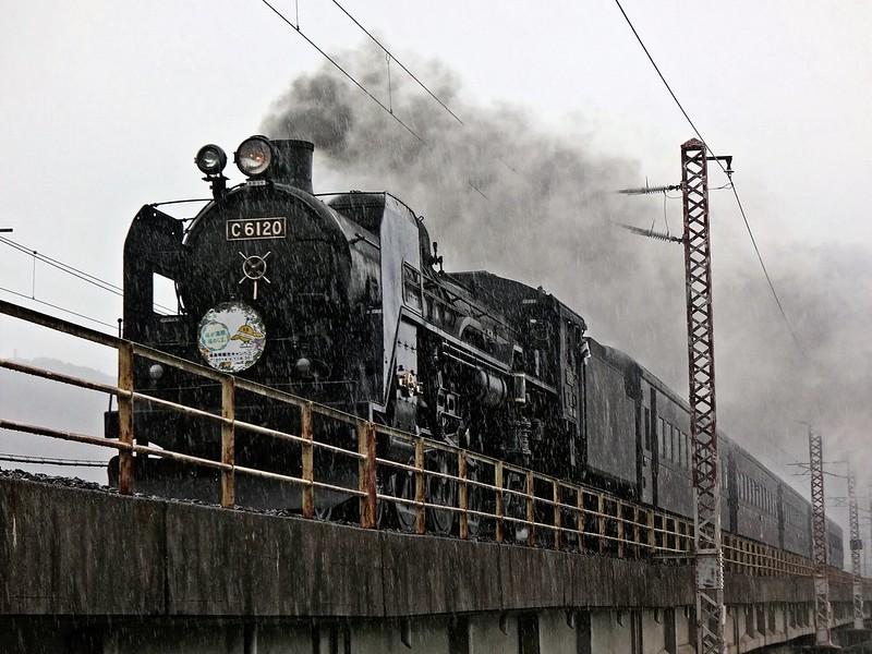 SL福島プレDC号C6120(2014年6月29日)