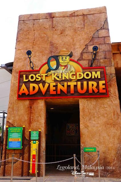 Legoland Malaysia 03 Land of Adventure 04
