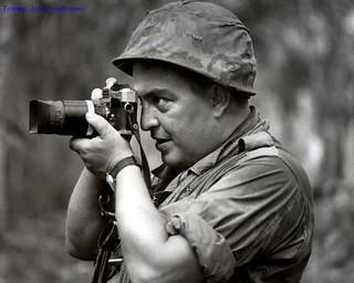Vietnam 1967 - Photographer Collection: Horst Faas