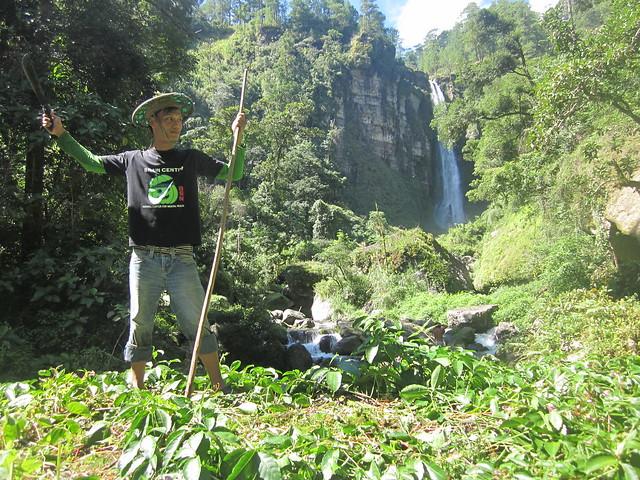 [TUBO] Abra: Tagpeo Falls
