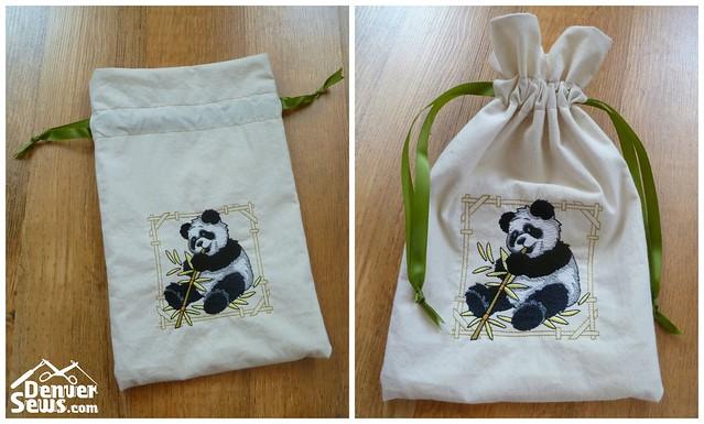 PandaBagCollage