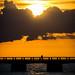 Coucher de Soleil à Port en Bessin (14) ©Paul Tridon