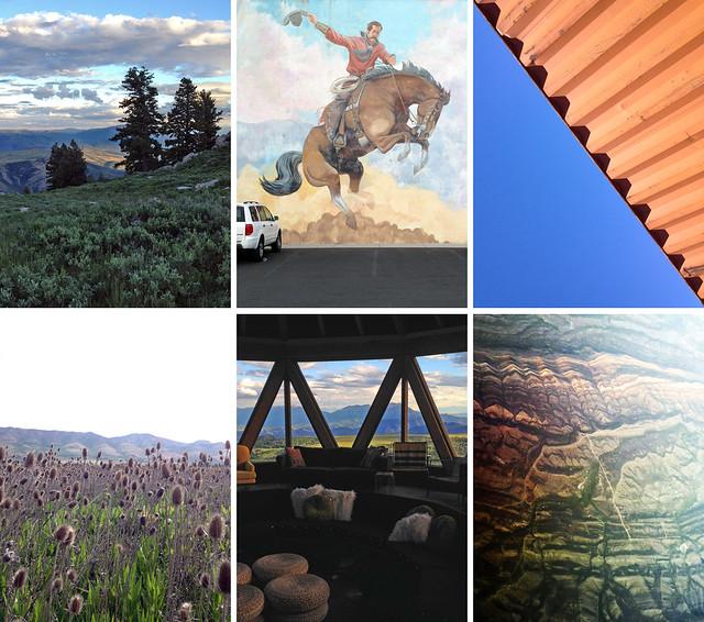 Utah iPhone Snaps.