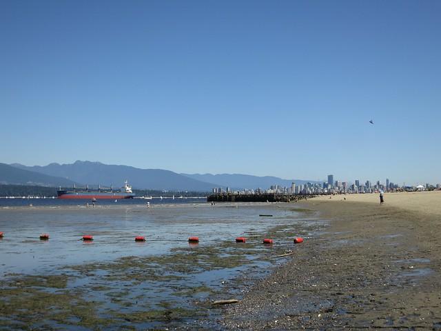 Locarno Beach, Vancouver