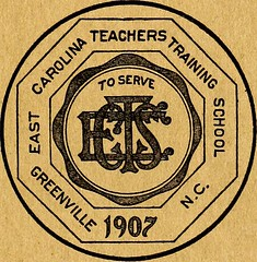 "Image from page 118 of ""The teachers college quarterly [serial]"" (1922)"