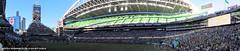 Sounders FC vs LA Galaxy 07/28/14