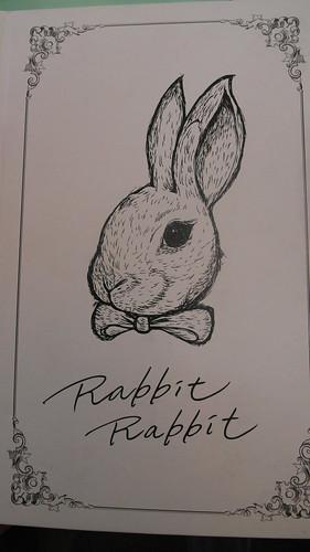 東區-美式餐廳-兔子兔子Rabbit Rabbit (7)