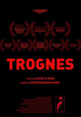 TROGNES - affiche 2