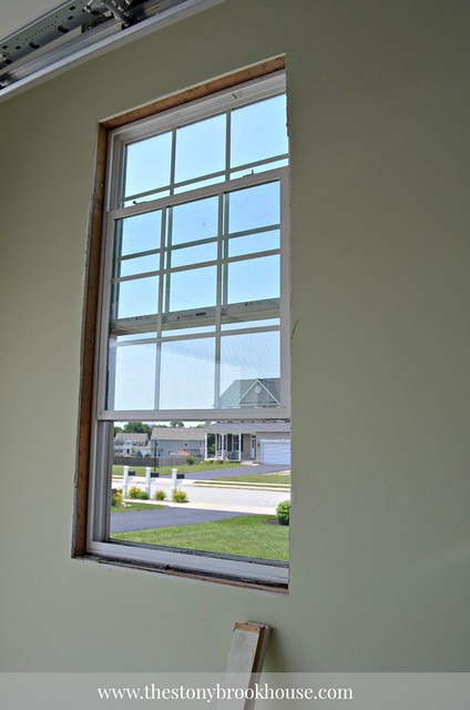 Raw untrimmed windows