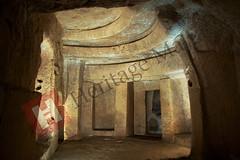 Maltské střípky, 4. díl: Hypogeum Ħal Saflieni