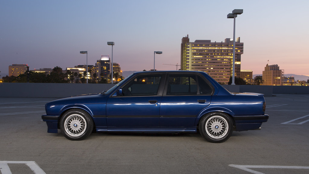Lets See Your Blue E30 R3vlimited Forums