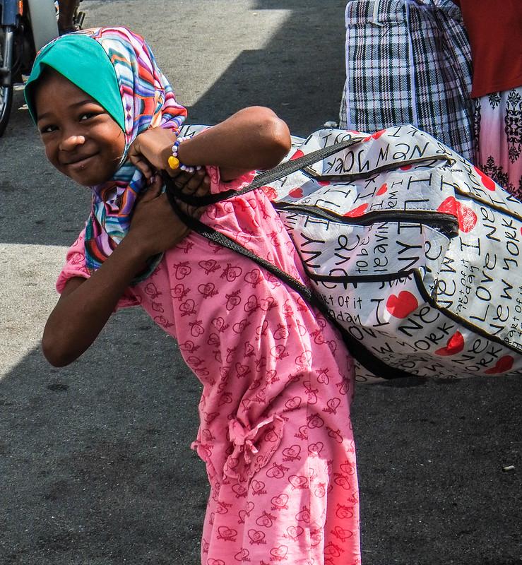 Younger Sister, Penang