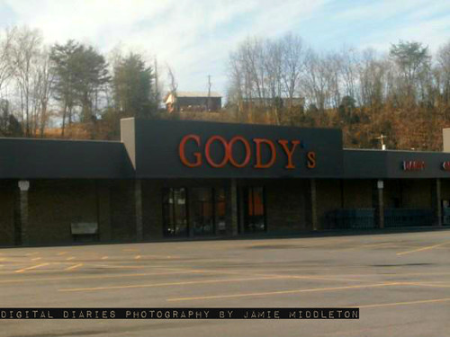retail tennessee liquidation clothingstore goodys rogersville hawkinscounty northeasttennessee goodysfamilyclothing goodysbankruptcy