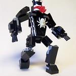 Venom Sentinel Series