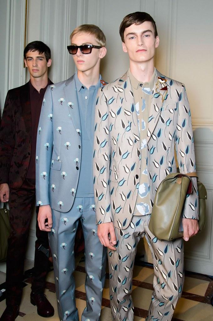 Dominik Sadoch3137_12_SS15 Paris Valentino_Ian Sharp, Jack Chambers(fashionising.com)