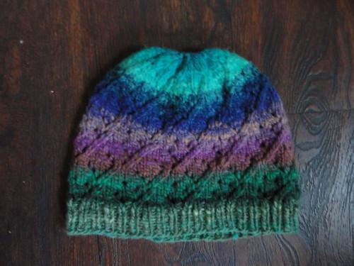 Alexandra Hat
