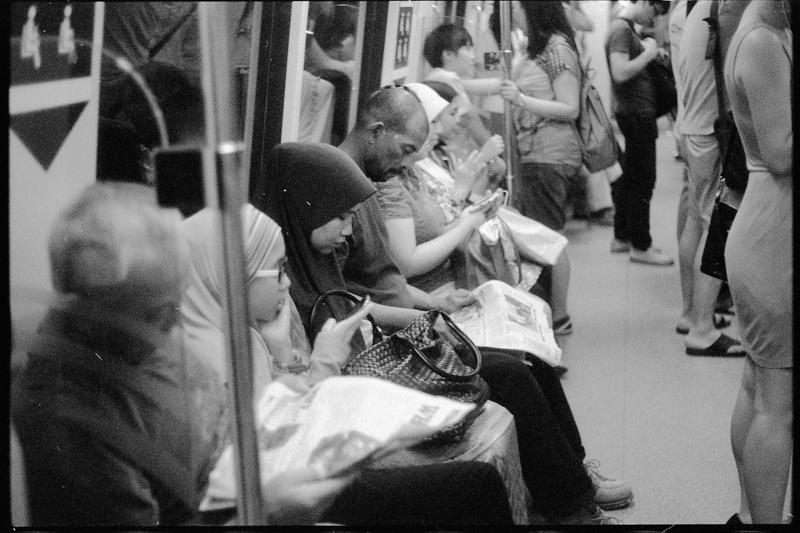 Communters, Singapore