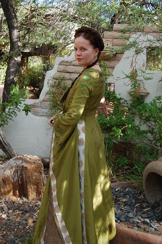 Game of Thrones Dress 3
