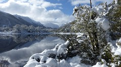 St James' Tarn, Lewis Pass