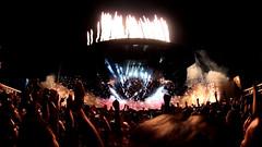 tunahan Roger Waters İstanbul